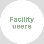 Facility users